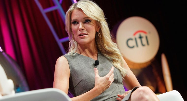 Is Megyn Kelly Married?