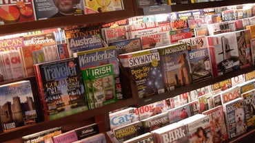 How Can You Determine the Collectible Value of Old Magazines?