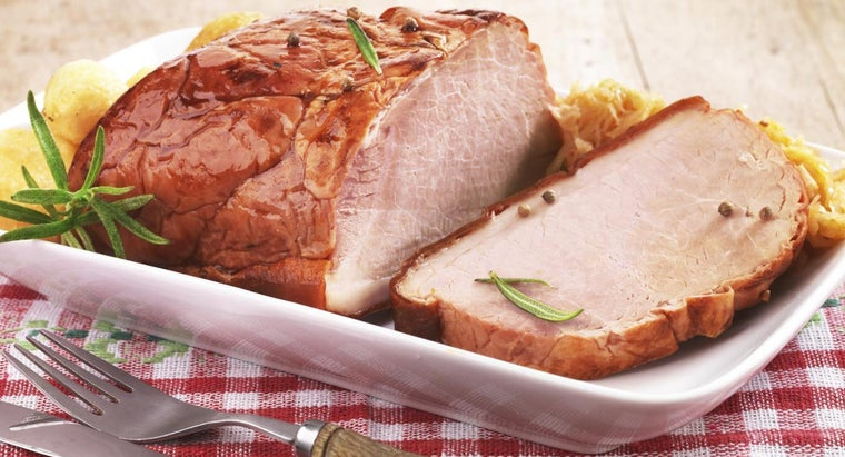 What Is an Easy Marinade for Pork?