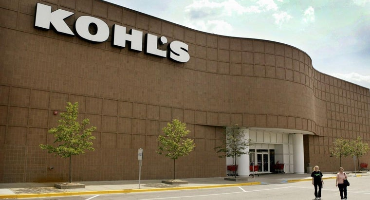 How Can You Find Different Kohl's Store Coupons?