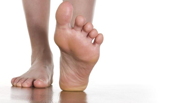 What Are Some Effective Creams for Cracked Heels?