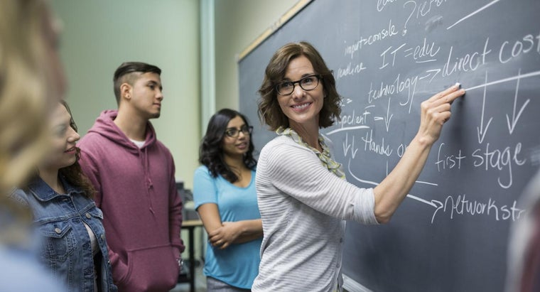 Where Can You Find Online Teaching Courses?