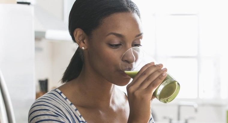 What Is a Natural Liver Cleanse Recipe?