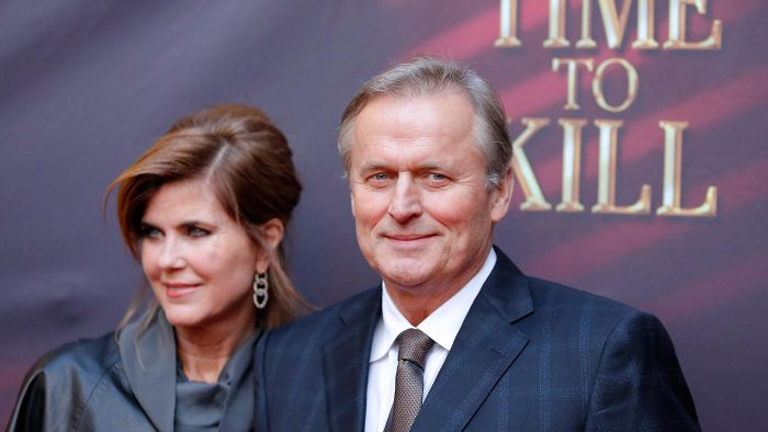 Where Can You Find a List of John Grisham's Books?