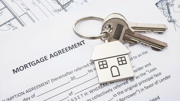 What Are Some Types of Mortgage Loans?