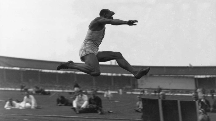 What are some fun and interesting facts about Jesse Owens?