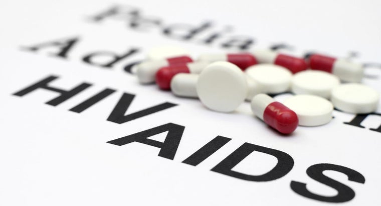 How Do You Contract HIV?