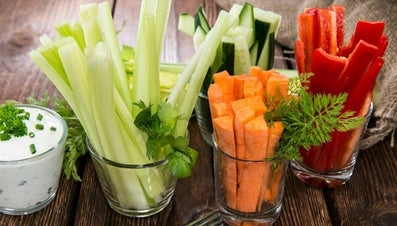 What Common Vegetable Was a Victorian Luxury Item?