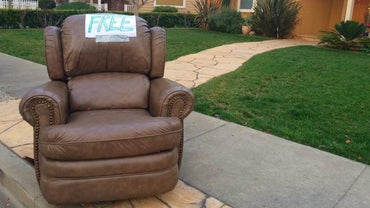 Where Can You Buy Parts to Repair a Recliner Chair?