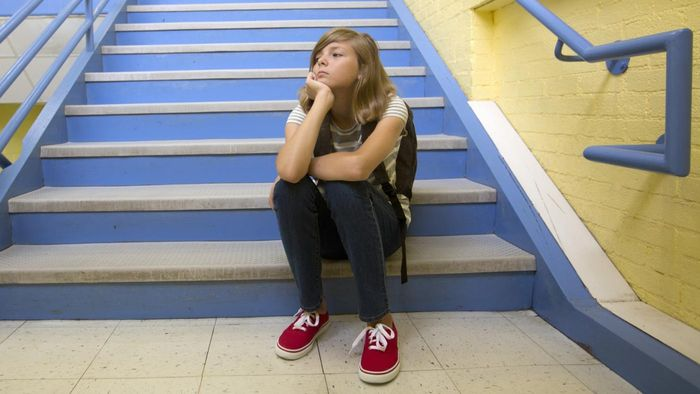 What Should You Look for in a School for Troubled Kids?