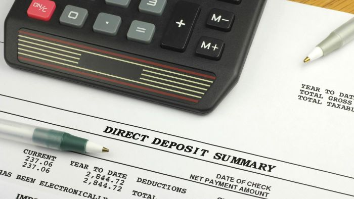 Does Adecco Provide Direct Deposit Payroll Services?