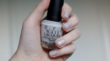 Where Can You Find a List of OPI Nail Polish Colors?