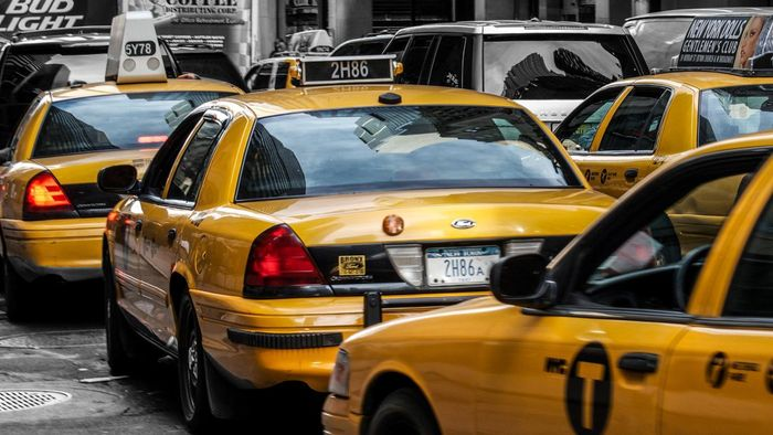 What Are Typical Taxi Rates?