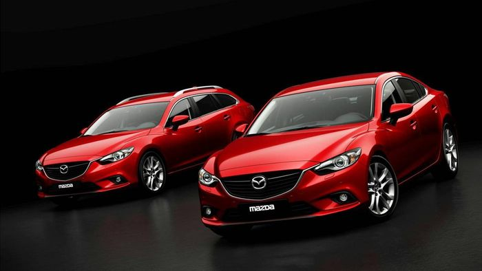 Where Can You Find Reviews on the Mazda 6 Sport?