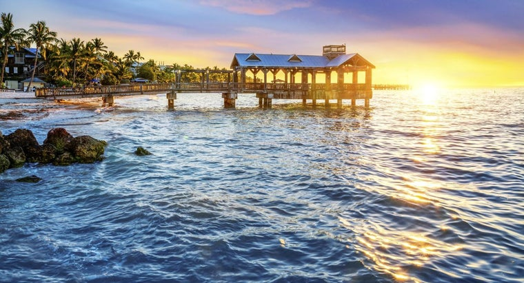 What Are Some Airlines That Fly to Key West?