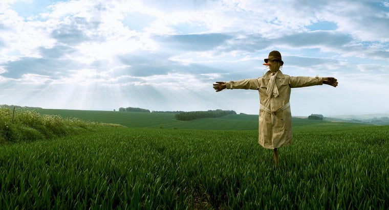 What Is the History of Scarecrows?