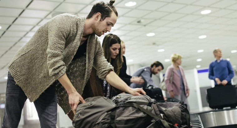 How Do You Pay Baggage Fees for Delta Airlines at Check-In?