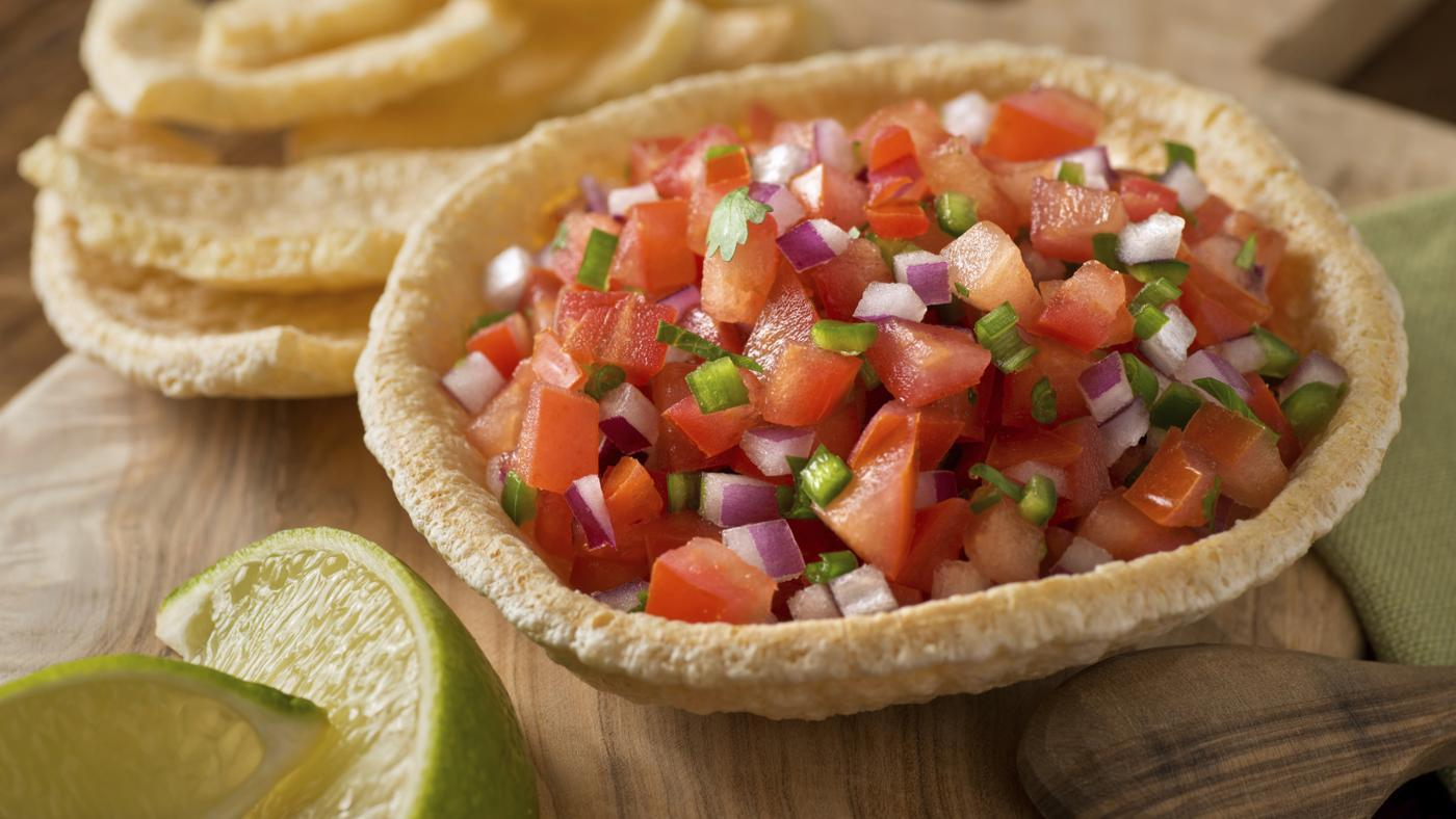 What Are Some Homemade Salsa Recipes?