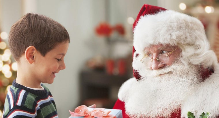 Is There a Phone Number Available for Santa Claus?