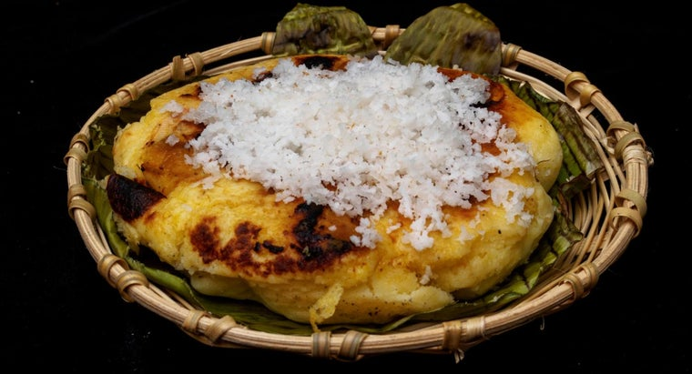 What Are Some Recipes for Bibingka?