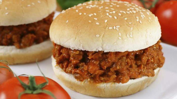 What Is a Good Homemade Recipe for Sloppy Joes?