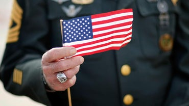 What Are the Veterans Benefits for Spouses?
