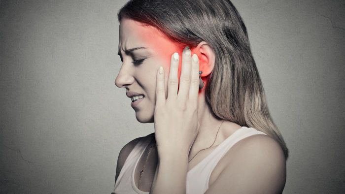 How Can You Stop Earache Pain?