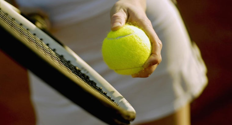 What Sorts of Tennis Equipment Is Available From Midwest Sports?
