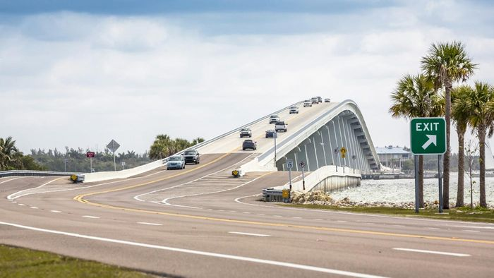 How Many Toll Roads Does Florida Have?