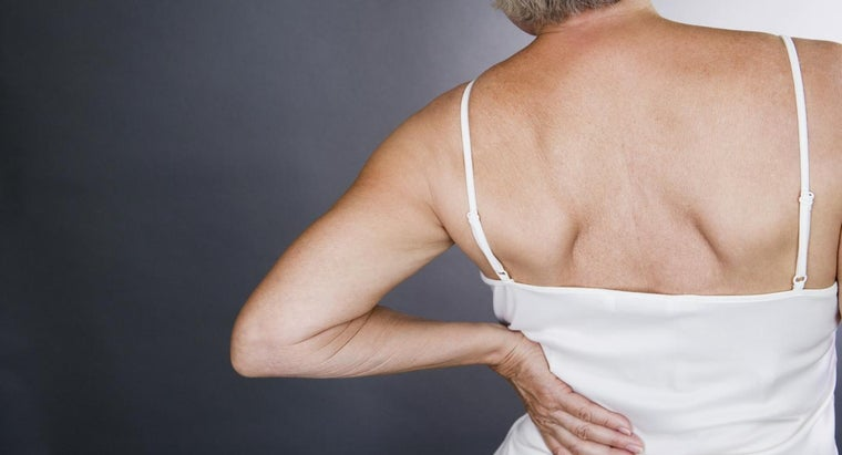 What Are Common Symptoms of Arthritis in the Lower Back?