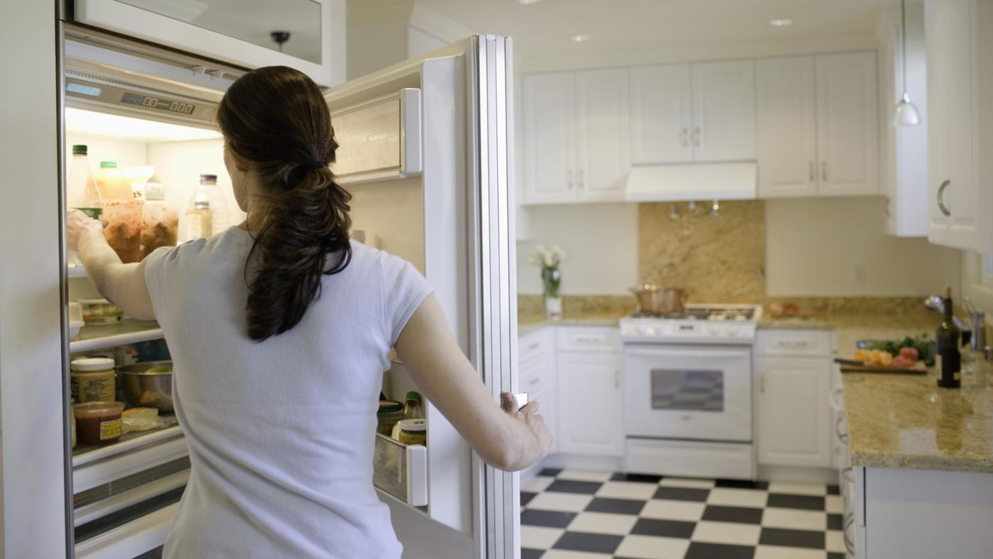 Where Can You Find a Used Refrigerator for Sale?