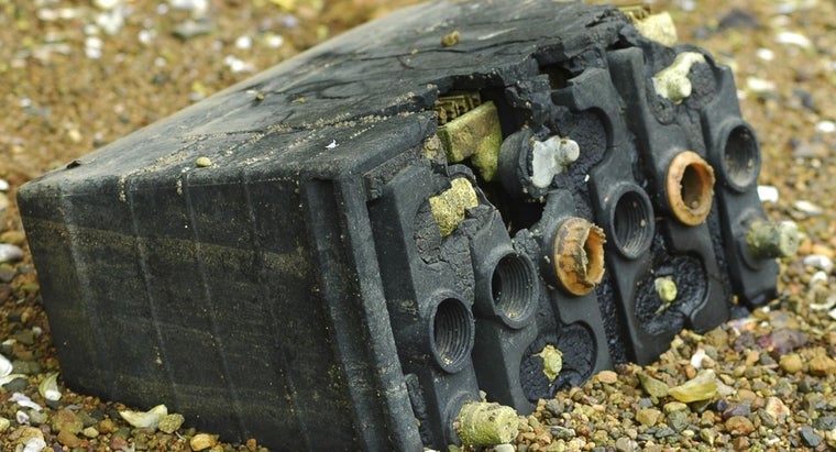 Are Car Batteries Recyclable?