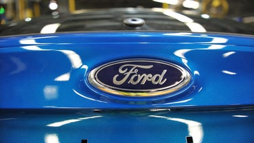 What Are Some Top-Selling Car Models Made by Ford?