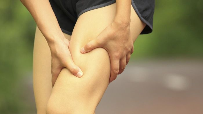 What Causes Muscle Cramps in the Thigh?