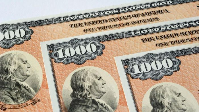 What Happens If You Lose a United States Savings Bond?