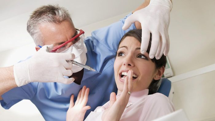 How Can You Make a Complaint Against Your Dentist?