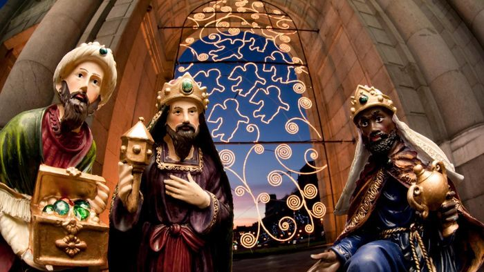 What Were the Names of the Three Wise Men in the Bible?