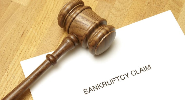 How Do You Choose a Bankruptcy Lawyer?