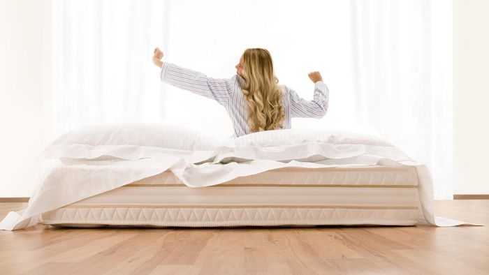 What Are Some Good Mattress Measurements Charts?
