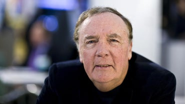 Where Can You Find a Complete List of James Patterson's Novels?