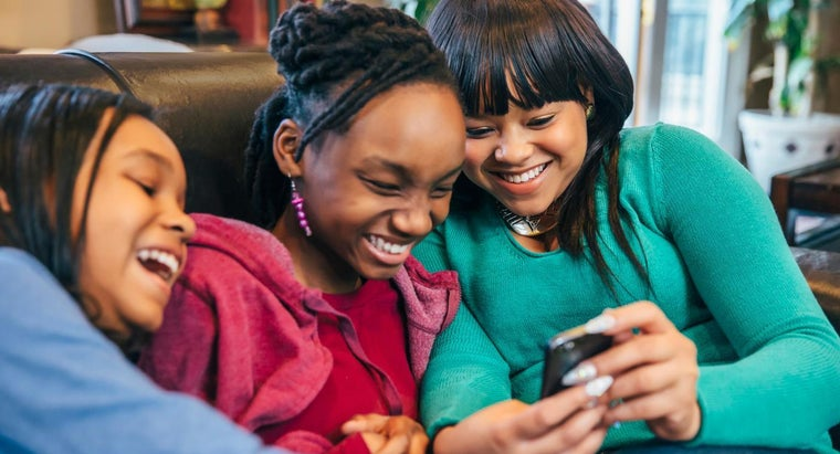Can You Watch TV Shows on Your Smart Phone?