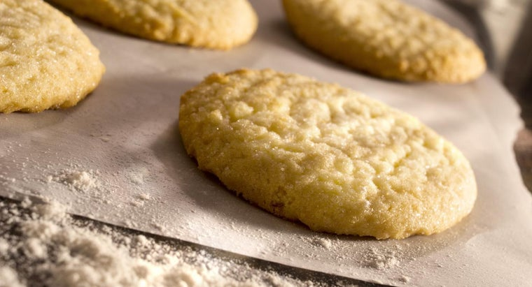 What Is a Simple Sugar Cookie Recipe?