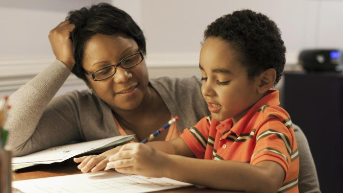 Is It Okay to Give Your Child the Answers to Their Homework?