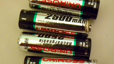 Where Can You Find Coupons for Batteries?
