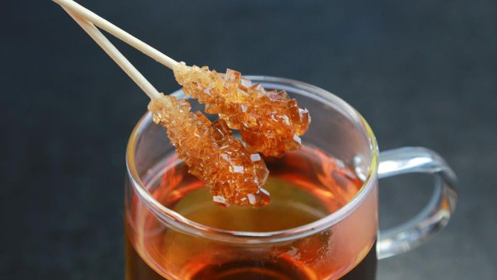 What Is a Good Rock Candy Recipe?