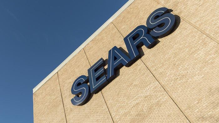 What Bills Are Payable With a Sears Credit Card?