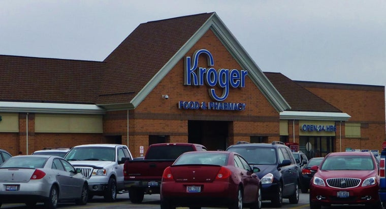 Where Can You Find the Kroger Weekly Ad?