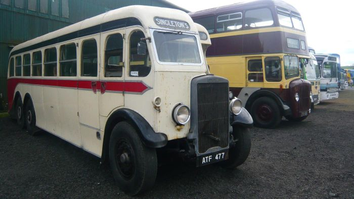Where Can Consumers Find Cheap Old Buses for Sale?