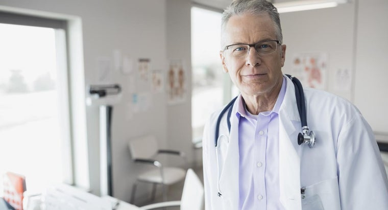 Who Are Some of the Highest Rated Doctors in Winnipeg?