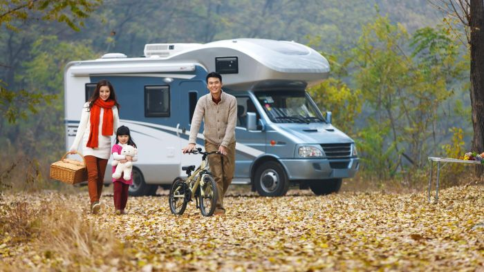 What Are the Advantages of Full-Time RV Living?
